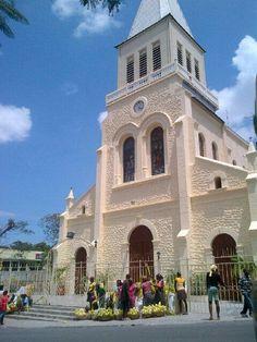 Twitter / LovinHaiti: #PalmSunday #Blessed #Haïti ...Saint Pierre PetionVille