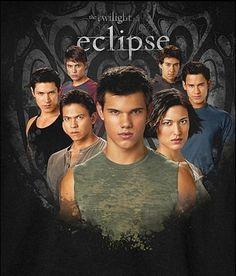 Twilight Saga Eclipse 9 By On