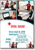 Red Cross First Aid Instructor. Prepare for Life. The Canadian Red Cross First Aid Instructor Development Program trains and certifies Instructors to organize and deliver First Aid & CPR courses. For our full schedule visit www.braveheartfirstaid.com and Follow us on Facebook at https://www.facebook.com/braveheartfirstaidtraining
