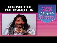 Musicas objetos fatos e curiosidades do século vinte: Benito di Paula - 20 Super…