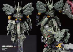 Gunpla Custom, Gundam, Miniatures, Halloween, Models, Twitter, Decor, Templates, Decoration