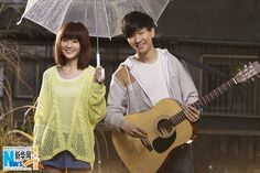 """Charlene Choi joins JJ Lin to help promote his Anniversary album """"Stories Untold"""" which is set to be released in March. Charlene Choi, Jj Lin, 10 Anniversary, Promotion, Album, People, March, Chinese, Music"""