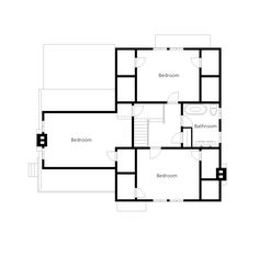 Second floor plans 2017