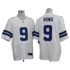 nfl Dallas Cowboys Tony Romo ELITE Jerseys