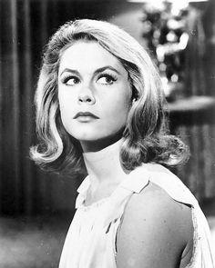 #ElizabethMontgomery #Actresses