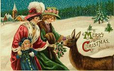 A Victorian Christmas