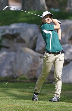 Gallery: Prep Sports: 4-A Girls Golf State Championship