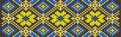 Free loom pattern