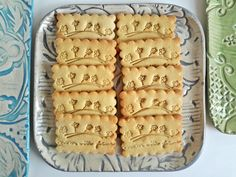 Nyomd ide, nyomd oda: pecsételhető keksz alaprecept - Mom With Five Cukor, Cheese, Cookies, Mom, Recipes, Crack Crackers, Biscuits, Recipies, Cookie Recipes
