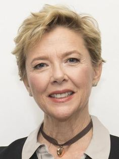 Annette Bening:   Best Performance by an Actress in a Motion Picture - Musical or Comedy:    20th Century Women