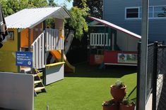 Kid Cubbies And Outdoor Play Equipment On Pinterest