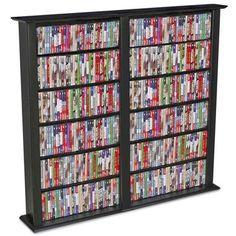 DVD efficient storage, Skymall4eva