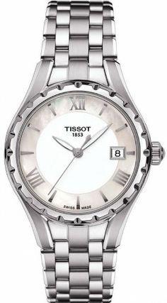 Tissot Lady T072 - T0722101111800: Watches: Amazon.com