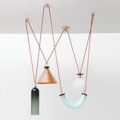 Shape Up Lighting Bringing Dynamic Spatial Harmony | Architects Corner