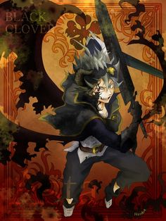For discussing the manga and anime, Black Clover by Yuki Tabata. Gamers Anime, Otaku Anime, Anime Art, Thicc Anime, Black Clover Asta, Black Clover Anime, Demon King Anime, Demon Girl, Top Anime