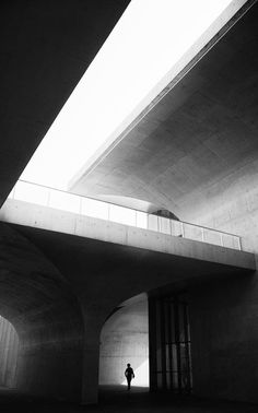 Daily Dozen — Photos -- National Geographic Your Shot black and white  architecture ombres et lumières solitude réflexion