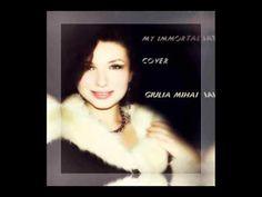 Giulia Mihai - My Immortal ( COVER ) SLOW version