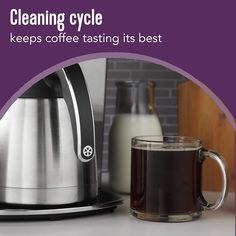 Coffee Maker Reviews, Best Coffee Maker, Coffee Brewer, Coffee Pods, Thermal Coffee Maker, Cappuccino Machine, Coffee Tasting, Carafe, Cool Kitchens