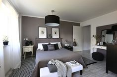 You can find lots of pictures about Dream bedroom. See more pictures of Dream bedroom. Dream Bedroom, Home Bedroom, Master Bedroom, Bedroom Decor, Bedrooms, Suites, New Room, Interior Design Living Room, Home And Living