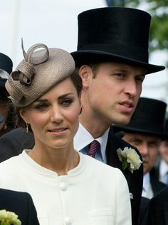 Will & Kate