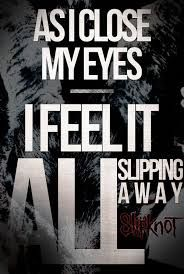 slipknot lyrics - Google Search
