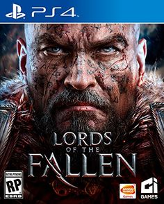 Lords of the Fallen  PlayStation 4 * Visit the image link more details. Note:It is Affiliate Link to Amazon.