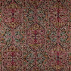 Marrakech Fabric - Cowtan Design Library
