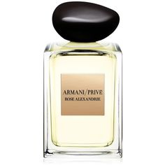 Giorgio Armani Prive Rose Alexandrie Eau De Toilette (€140) ❤ liked on Polyvore featuring beauty products, fragrance, edt perfume, eau de toilette fragrance, giorgio armani fragrance, giorgio armani perfume and giorgio armani