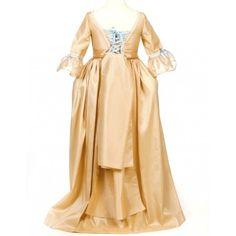 Robe de princesse Belle
