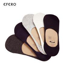 >> Click to Buy << 3Pairs Fashion Male Ankle Socks Calcetines Hombre Men's Boat Socks Chaussette Short Compression Socks Men Meias Chaussette Homme #Affiliate