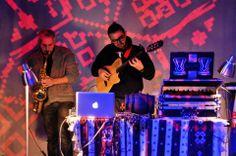 URBAN FOLK MUSIC in CHISINAU, MOLDOVA http://www.indiegogo.com/projects/100-risings/x/4176073