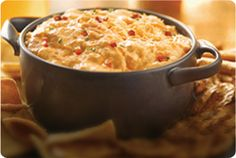 Frank's RedHot Buffalo Chicken Dip- Several people have requested I bring this to the Super Bowl party on Sunday! JS