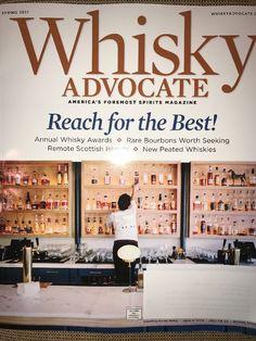 Whisky Advocate Magazine Spring 2017 ANNUAL WHISKEY AWARDS Rare Bourbons | eBay