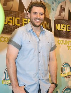 Chris Young CMA Fest