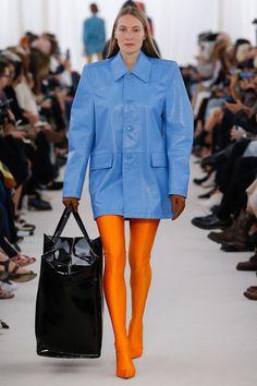 Balenciaga - Spring 2017 Ready-to-Wear