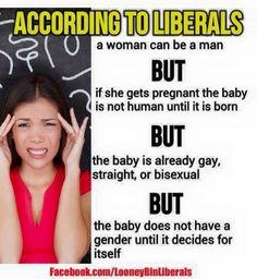 It's a mental disease!!
