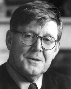 Alan Bennett, b. 1934, England.  Key works:  Beyond the Fringe (1960, with Peter Cook, Dudley Moore, Jonathan Miller); Forty Years On (1968); Habeas Corpus (1973); Kafka's Dick (1986); The Wind in the Willows (1990); The Madness of George III (1991); Talking Heads (1992); The History Boys (2004); The Habit of Art (2009).