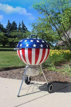 Weber Grill, Charcoal Grill, Grilling, Outdoor Decor, Home Decor, Charcoal Bbq Grill, Crickets, Interior Design, Home Interior Design