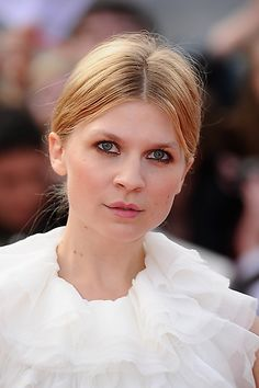 Harry Potter and the Deathly Hallows - Part 2' UK Premiere - 07/07/2011. Clemence Poesy - Fleur Delacour