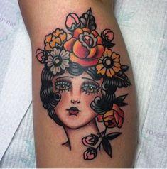50 Ideas Tattoo Sleeve Girl Color American Traditional tattoo old school tattoo arm tattoo tattoo tattoos tattoo antebrazo arm sleeve tattoo Head Tattoos, Feather Tattoos, Mom Tattoos, Cute Tattoos, Body Art Tattoos, Arabic Tattoos, Arabic Henna, Dragon Tattoos, Feminine Tattoo Sleeves
