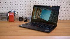 Review: Updated: Lenovo ThinkPad X1 Yoga