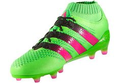 adidas Ace 16 Primeknit Soccer Cleats. Get it from www.soccerpro.com right now!