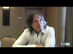 ▶ Once Upon a Time Season 3: Robert Carlyle Interview - YouTube