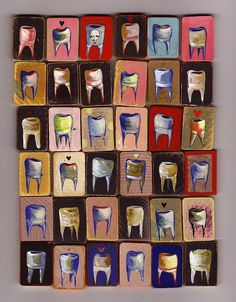 Dental Art. Children's Dentistry of Trappe, pediatric dentist in Trappe/Collegeville, PA @ www.childrendentistryoftrappe.com