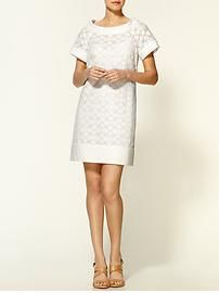 Milly Gabriella Shift Dress