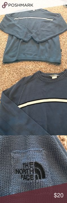 Men's North Face sweater Great men's North Face sweater. A5 series. North Face Sweaters Crewneck