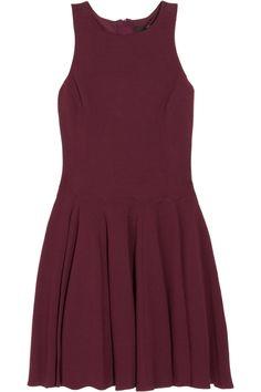 Tibi's take on the jersey dress...  Hi Gemma