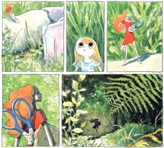 dolci tenebre - Hubert e Kerascoët Death, Tumblr, Comics, Drawers, Rabbit, Fictional Characters, Art, Sleep, Bunny