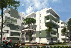 Mana Tropicale 2BHK 3BHK Apartments sale off Sarjapur Road Bangalore Mana Tropicale, a dense habitat of lush Greenery is home