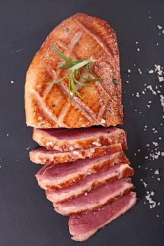 recipes beef tips / recipes beef . recipes beef tips . Fall Recipes, Meat Recipes, Healthy Recipes, Cooking Recipes, Baked Duck Breast Recipe, Meat Cooking Times, Cooking Games, Cooking Classes, Cooking Tri Tip